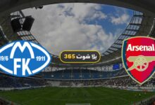 صورة مشاهدة مباراة آرسنال ومولده بث مباشر اليوم 26-11-2020 فى الدوري الأوروبي