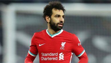 صورة تصريح محمد صلاح حول تجديد عقده مع نادي ليفربول