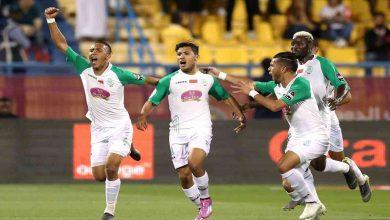 صورة مشاهدة مباراة الرجاء الرياضي واويلرز بث مباشر اليوم فى دوري أبطال أفريقيا