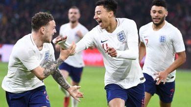 صورة إنجلترا تتخطى أندورا بنتيجة ساحقة فى تصفيات كأس العالم